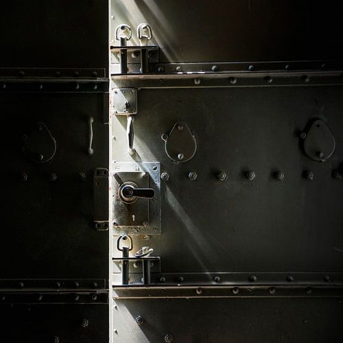 Beemster - Fort Spijkerboor van