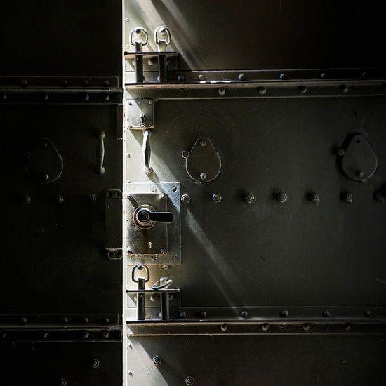Beemster - Fort Spijkerboor van Keesnan Dogger Fotografie