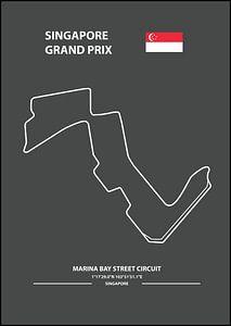 SINGAPORE GRAND PRIX | Formula 1