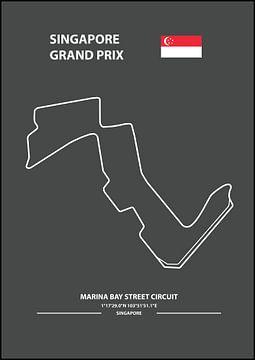 SINGAPORE GRAND PRIX | Formula 1 van Niels Jaeqx