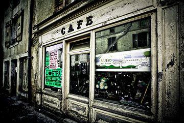Café van Jacqueline Lemmens