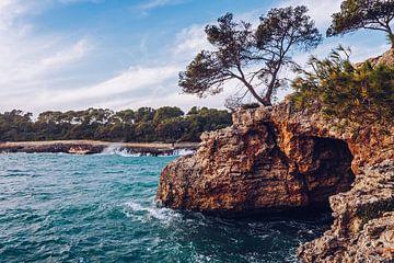 Mallorca - Cala Mondrago von Alexander Voss