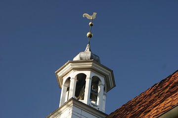 kerktoren van Alfred Stenekes