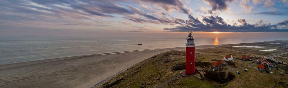 Vuurtoren Eierland - Texel