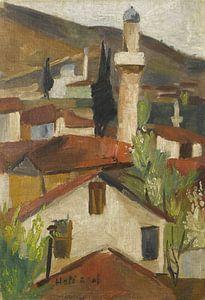 Hale Asaf~Bursa.