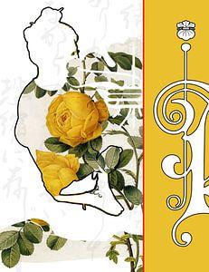 FLOWERPOWER von Atelier Kunst en Ko