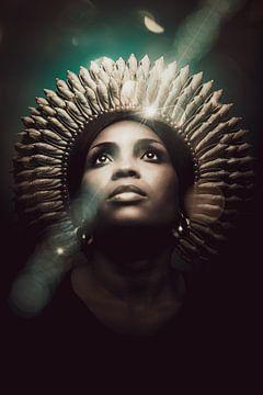 Queen of Caprica von Mark Isarin | Fotografie