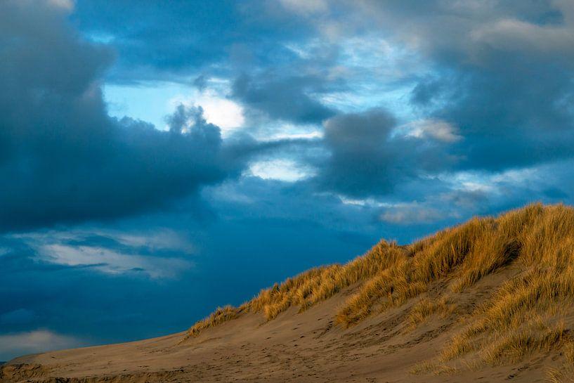 Duinland (Zeeland) van Eelke Cooiman