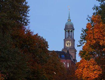 Hamburg : Michel
