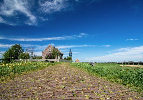 Nederlands Werelderfgoed: Oud Emmeloord, Schokland