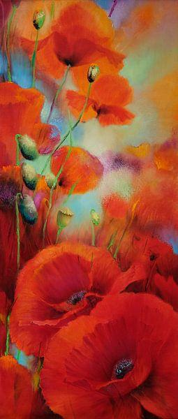 Flower power von Annette Schmucker