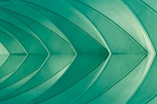 Schip - Groen