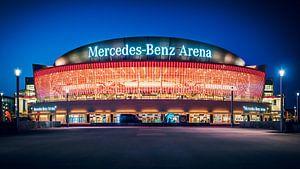 Berlin – Mercedes-Benz Arena