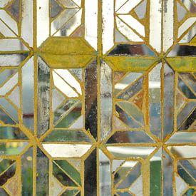 Orientalische Spiegelwand von Affect Fotografie