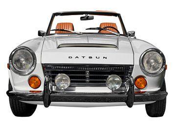 Datsun Sports 1600 sur aRi F. Huber