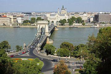 Budapest van Antwan Janssen