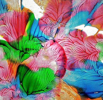 Blumen von Nina IoKa