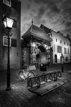 Hooikade, Dordrecht von Jens Korte