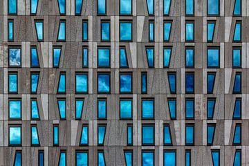 Fenster in Rotterdam von Anita Martin, AnnaPileaFotografie