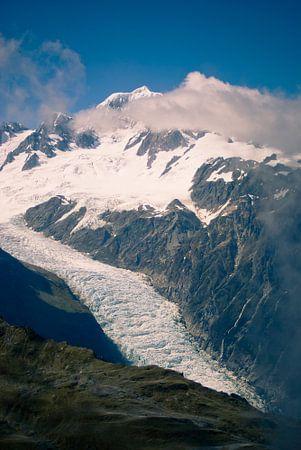 New Zealand Fox Glacier  von Pim Michels