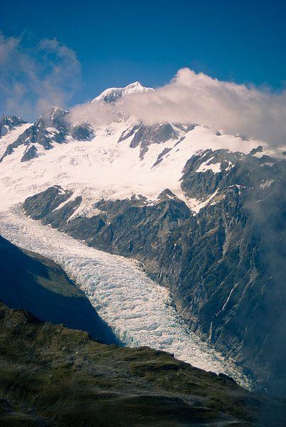 New Zealand Fox Glacier  van Pim Michels