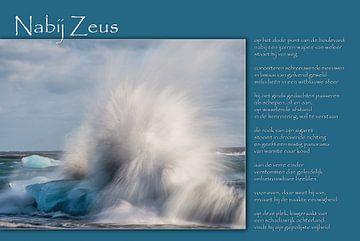 Nabij Zeus van Gerry van Roosmalen