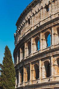 Colosseum Rome, Italy