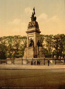 Nationaal Monument Plein 1813, Den Haag