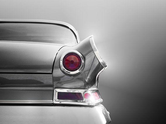 Australische klassieke auto 1961 Phoenix