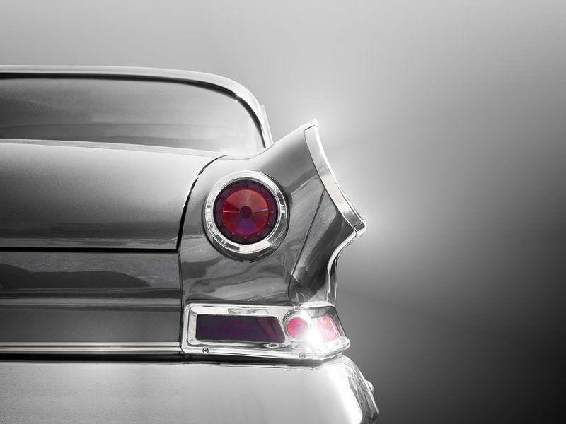 Australische klassieke auto 1961 Phoenix van Beate Gube