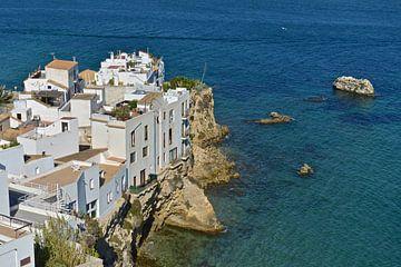 Eivissa, Ibiza-Stadt von Bert Bouwmeester