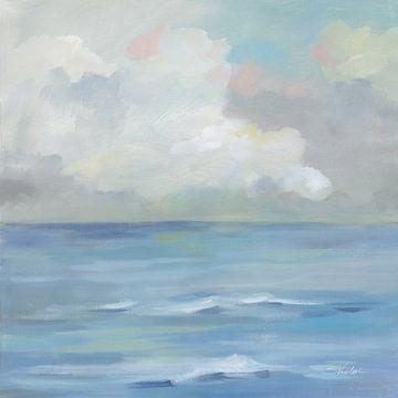 Ochtendkust Wolken, Silvia Vassileva van Wild Apple