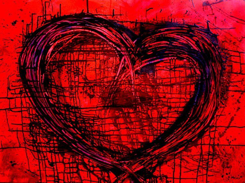 Herz van Andrea Meyer