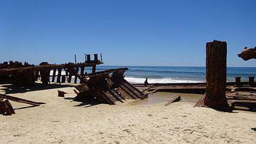 Fraser Island von Margot van Dijk
