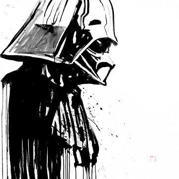 Darth Vader von philippe imbert