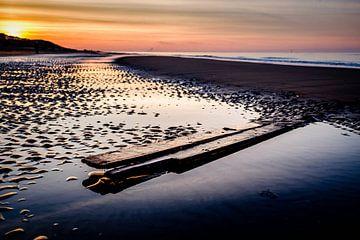 Meereslandschaften 2.0 XV von Steven Goovaerts