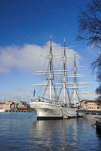 Stockholm Af Chapman van