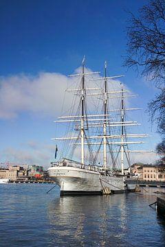 Stockholm Af Chapman von Helga van de Kar