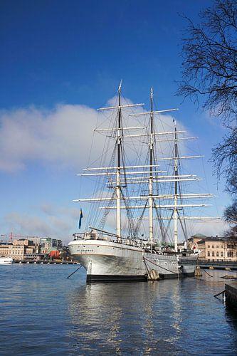Stockholm Af Chapman
