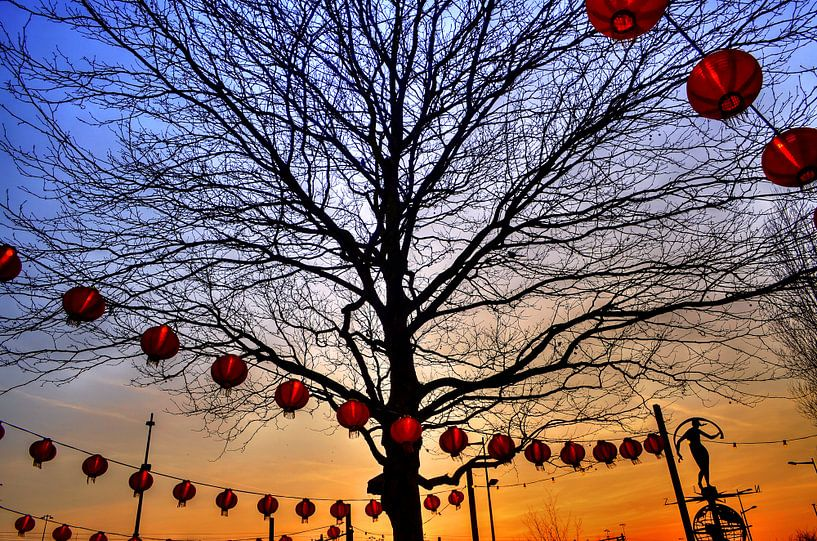 Oriental Mood van Bob Pieck