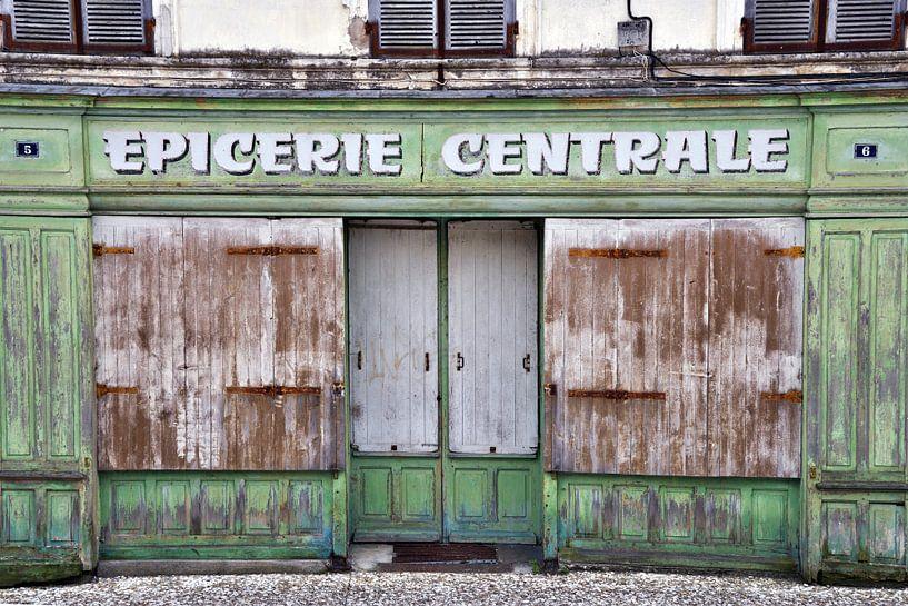 Epicerie / kruidenier van Harrie Muis