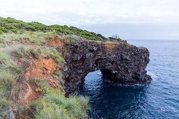 Faial  is één van de eilanden van de Azoren sur Arline Photography
