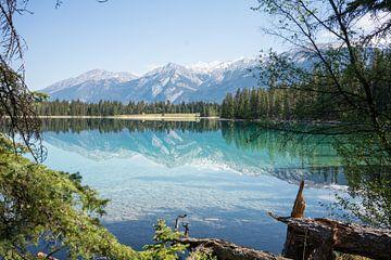 Lake Anette von Diana de Boer