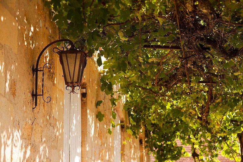 Franse lantaarn van Halma Fotografie