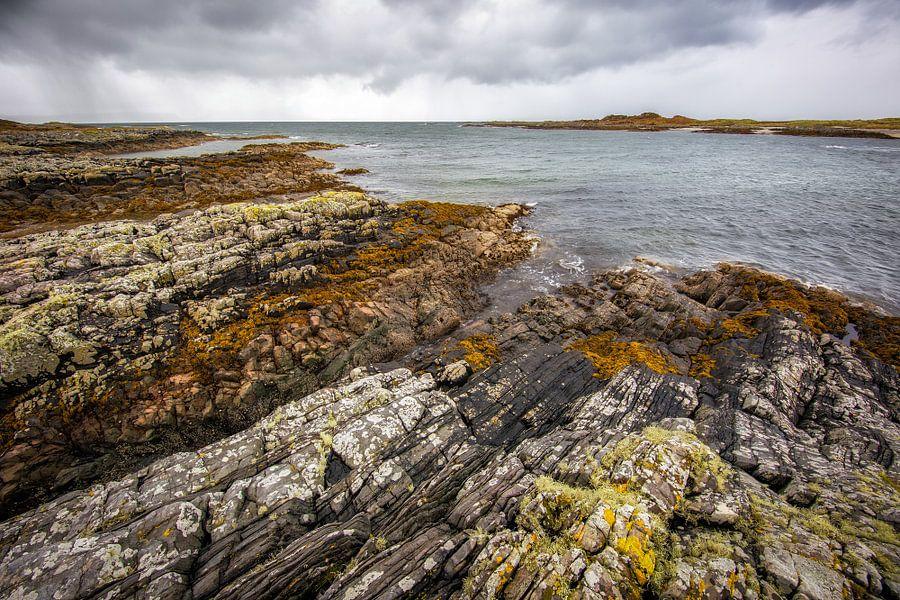 The edge of Schotland