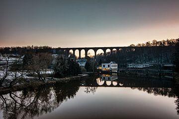 Göhren Viaduct