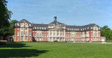 Schloss, Fürstbischöfliches Schloss,  Universität, Münster von Torsten Krüger
