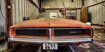 Garage Duke van