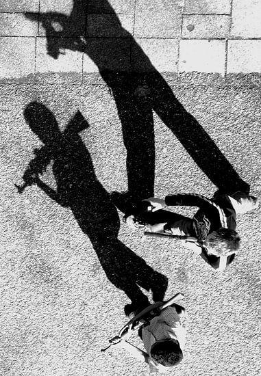 Shadows van Igor Verstegen