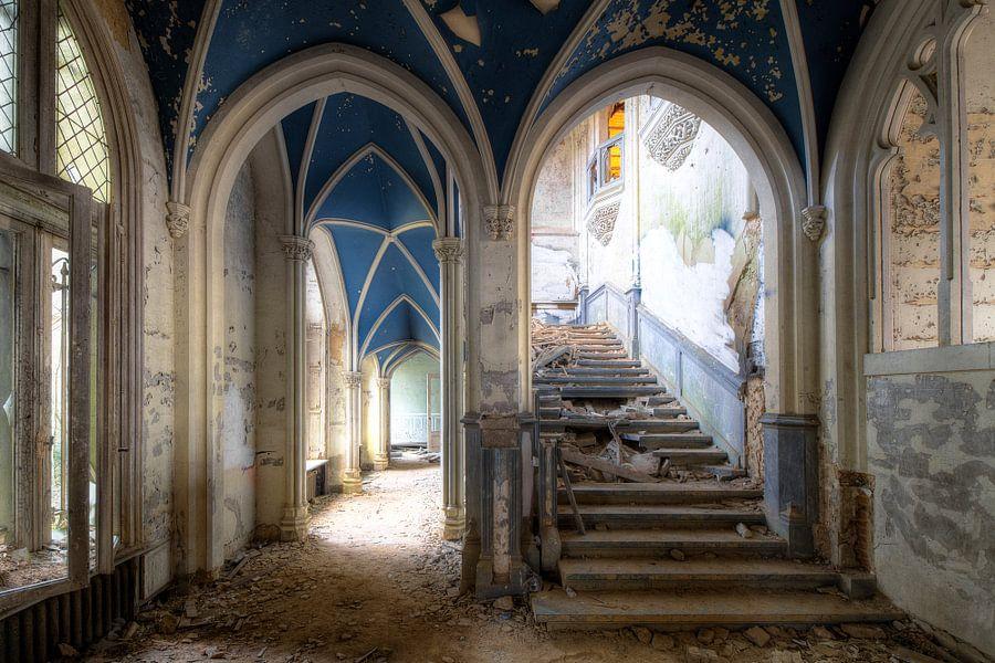 Chateau Noisy van Truus Nijland